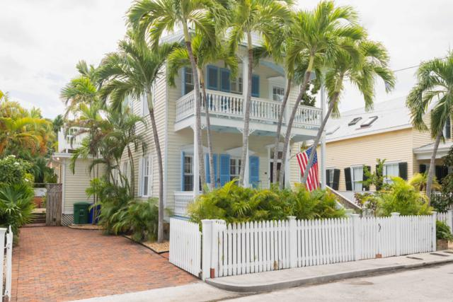 1208 Pine Street, Key West, FL 33040 (MLS #582722) :: Coastal Collection Real Estate Inc.