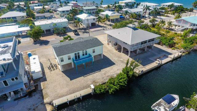 29485 Flying Cloud Avenue, Big Pine Key, FL 33043 (MLS #582757) :: Jimmy Lane Real Estate Team