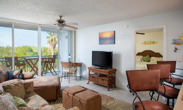 3675 Seaside Drive #239, Key West, FL 33040 (MLS #582882) :: Conch Realty