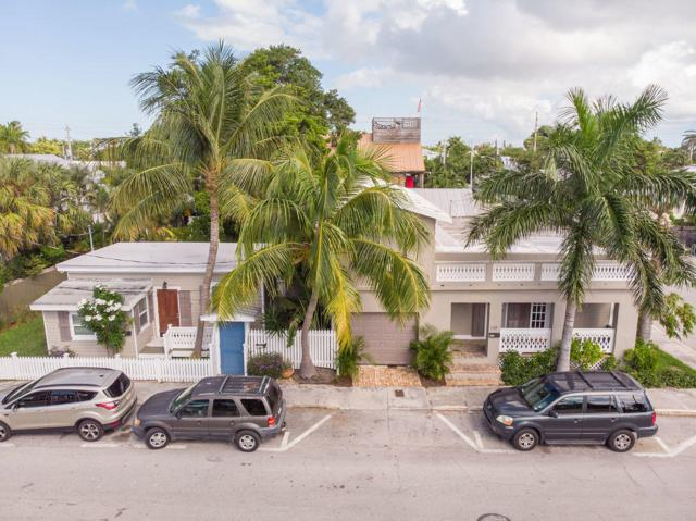 1125-1127 Thomas Street, Key West, FL 33040 (MLS #582901) :: Key West Property Sisters