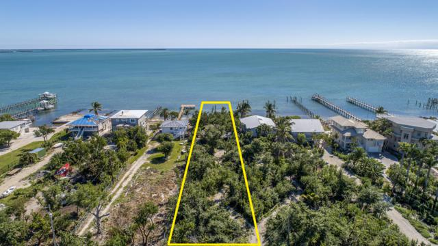 1089 Ocean Drive, Summerland Key, FL 33042 (MLS #582932) :: Key West Property Sisters