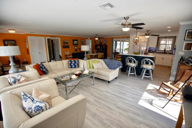 5 Aquamarine Drive, Big Coppitt, FL 33040 (MLS #582981) :: Key West Luxury Real Estate Inc