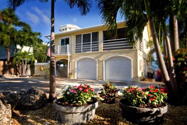 381 Caribbean Drive, Summerland Key, FL 33042 (MLS #582994) :: Key West Property Sisters
