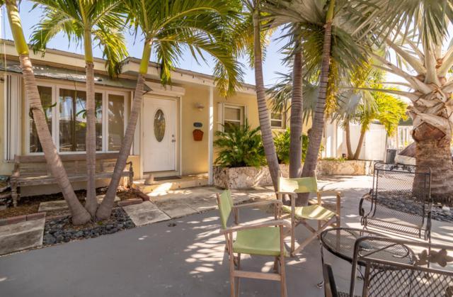 22 Aster, Key Haven, FL 33040 (MLS #583027) :: Jimmy Lane Real Estate Team