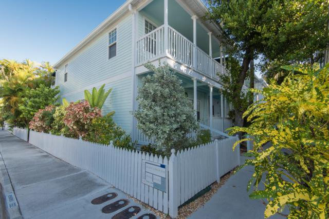 508 Porter Lane, Key West, FL 33040 (MLS #583059) :: Key West Luxury Real Estate Inc