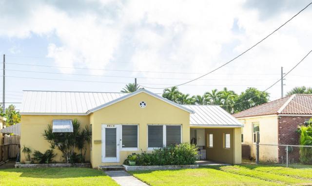 3616 Eagle Avenue, Key West, FL 33040 (MLS #583107) :: Conch Realty