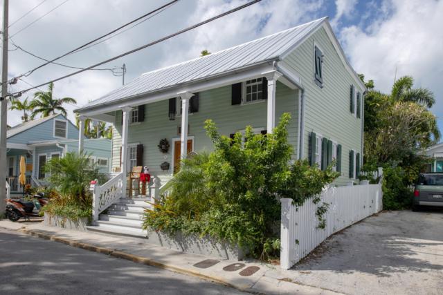 525 Olivia St Street, Key West, FL 33040 (MLS #583143) :: Key West Luxury Real Estate Inc