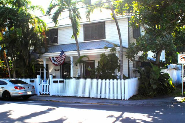 1400 White Street C, Key West, FL 33040 (MLS #583158) :: Brenda Donnelly Group
