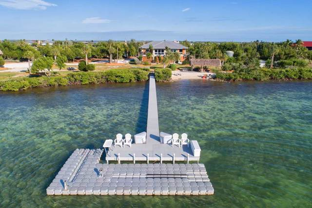 4100 Filer Cove Road, Big Torch Key, FL 33042 (MLS #583159) :: Coastal Collection Real Estate Inc.