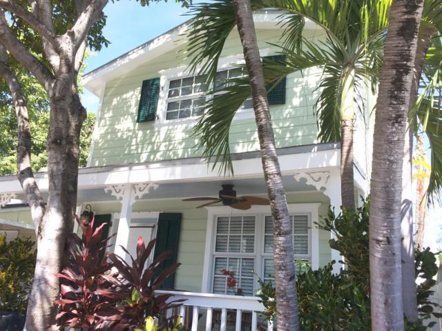 415 Julia Street, Key West, FL 33040 (MLS #583187) :: Brenda Donnelly Group