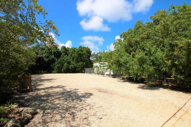 Lot 401 23rd Street, Marathon, FL 33050 (MLS #583245) :: Brenda Donnelly Group