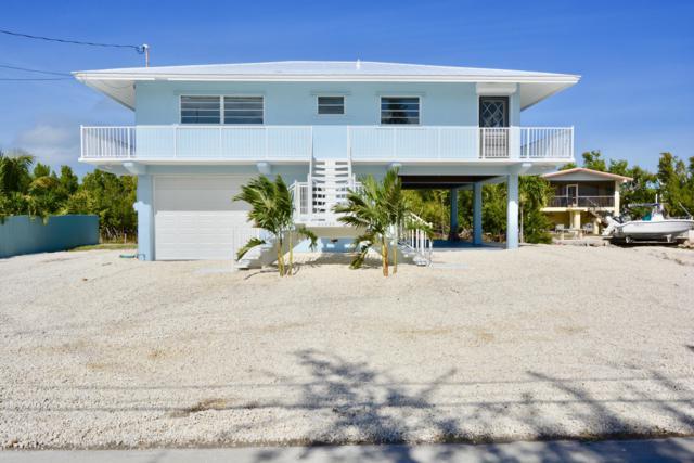 30825 Witters Lane, Big Pine Key, FL 33043 (MLS #583265) :: Doug Mayberry Real Estate