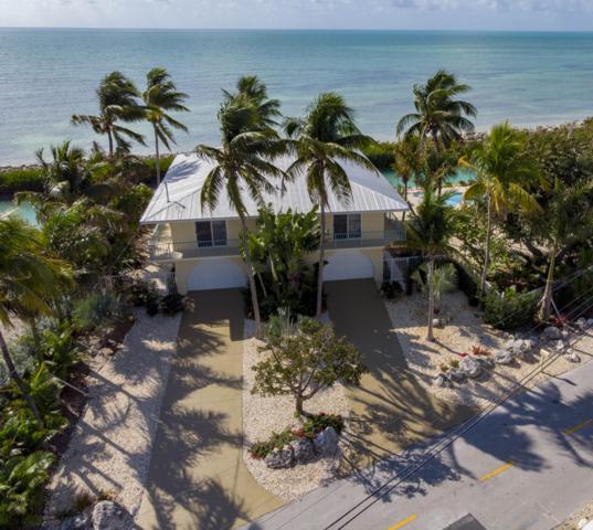 254 W Seaview Circle, Duck Key, FL 33050 (MLS #583444) :: Key West Luxury Real Estate Inc