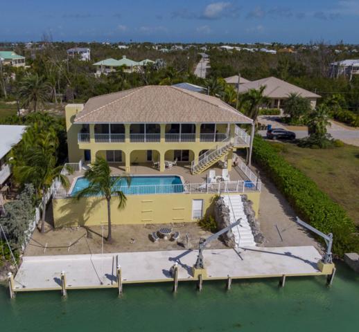 176 S Indies Drive, Duck Key, FL 33050 (MLS #583445) :: Key West Luxury Real Estate Inc