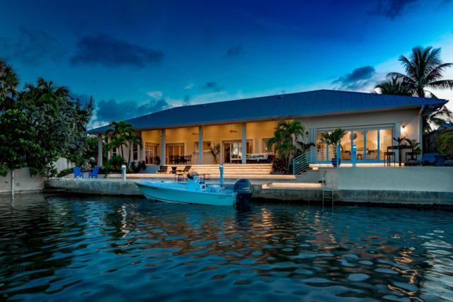 200 Key Haven Road, Key Haven, FL 33040 (MLS #583466) :: Key West Vacation Properties & Realty