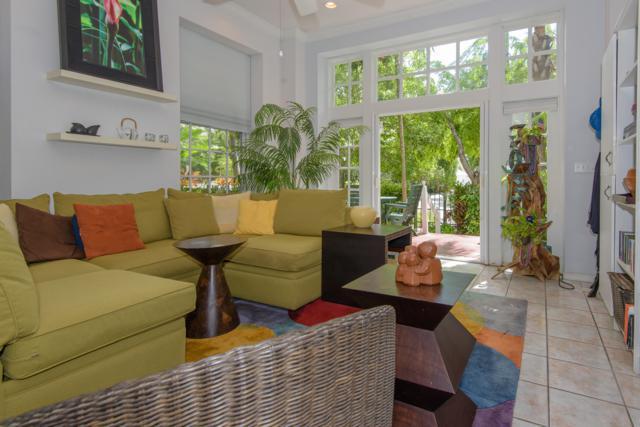 101 Front Street #25, Key West, FL 33040 (MLS #583472) :: Jimmy Lane Real Estate Team