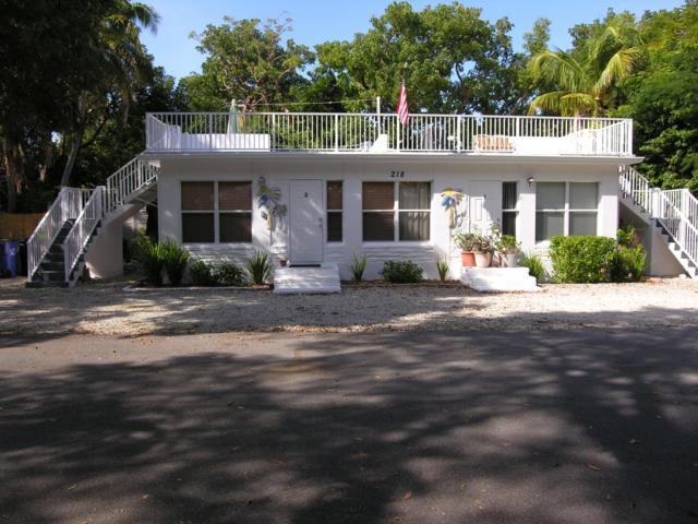Address Not Published, Upper Matecumbe Key Islamorada, FL 33036 (MLS #583515) :: Brenda Donnelly Group