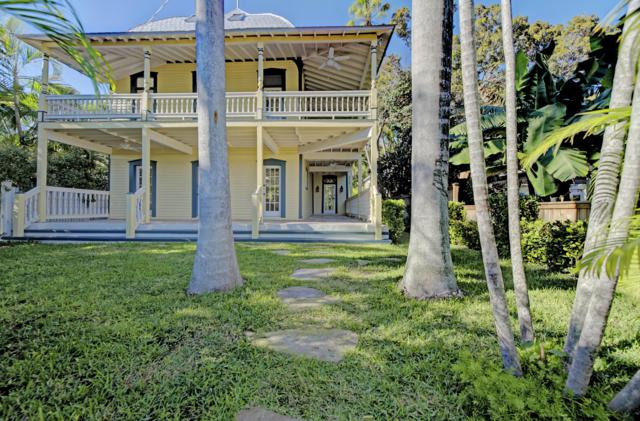 1013 South Street, Key West, FL 33040 (MLS #583550) :: Brenda Donnelly Group