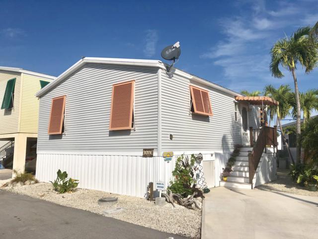 701 Spanish Main Drive #247, Cudjoe Key, FL 33042 (MLS #583559) :: Brenda Donnelly Group