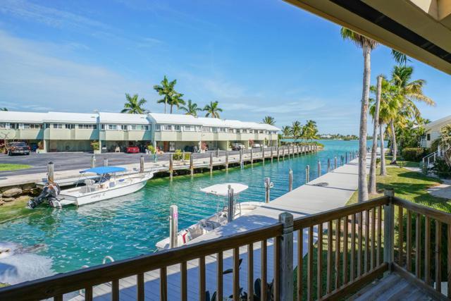 24 Jade Drive #3, Big Coppitt, FL 33040 (MLS #583560) :: Key West Vacation Properties & Realty