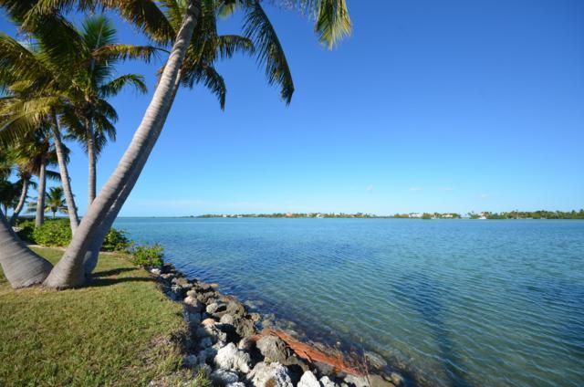 24 Jade Drive #13, Big Coppitt, FL 33040 (MLS #583604) :: Key West Vacation Properties & Realty