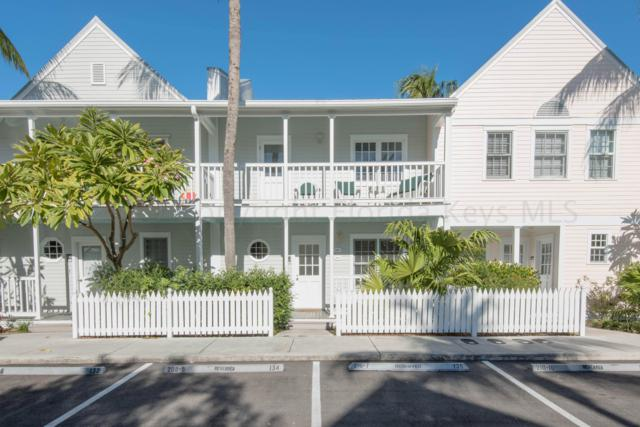 210 Southard Street #8, Key West, FL 33040 (MLS #583648) :: Key West Vacation Properties & Realty