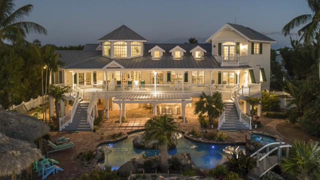 1040 W Shore Drive, Big Pine Key, FL 33043 (MLS #583677) :: Jimmy Lane Real Estate Team