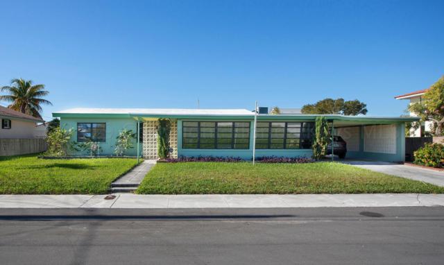 3 Azalea Drive, Key Haven, FL 33040 (MLS #583693) :: Key West Vacation Properties & Realty