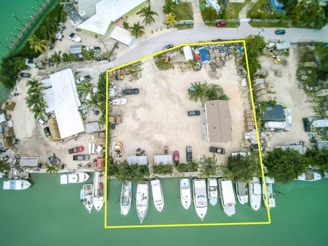 108 Ave A, Marathon, FL 33050 (MLS #583704) :: Key West Luxury Real Estate Inc
