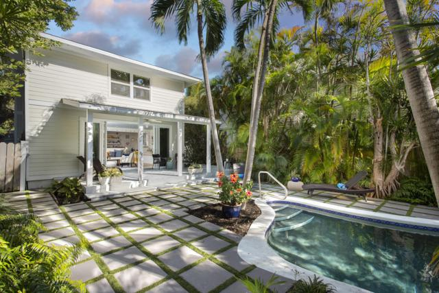 1309 Grinnell Street, Key West, FL 33040 (MLS #583716) :: Brenda Donnelly Group
