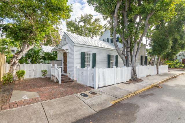 1119 Olivia Street, Key West, FL 33040 (MLS #583743) :: Key West Vacation Properties & Realty