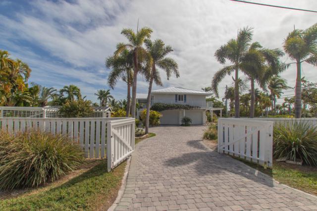 17218 E Dolphin Street, Sugarloaf Key, FL 33042 (MLS #583748) :: Jimmy Lane Real Estate Team