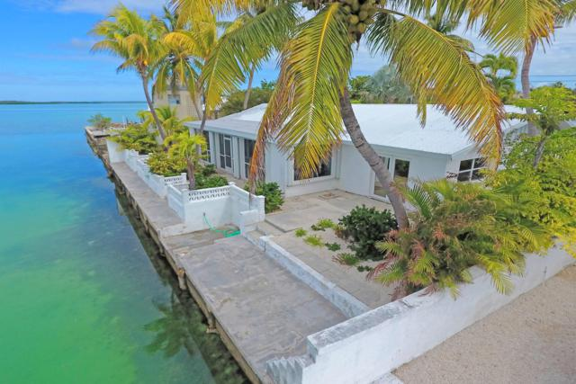 2 Palmetto Drive, Big Coppitt, FL 33040 (MLS #583754) :: Key West Vacation Properties & Realty