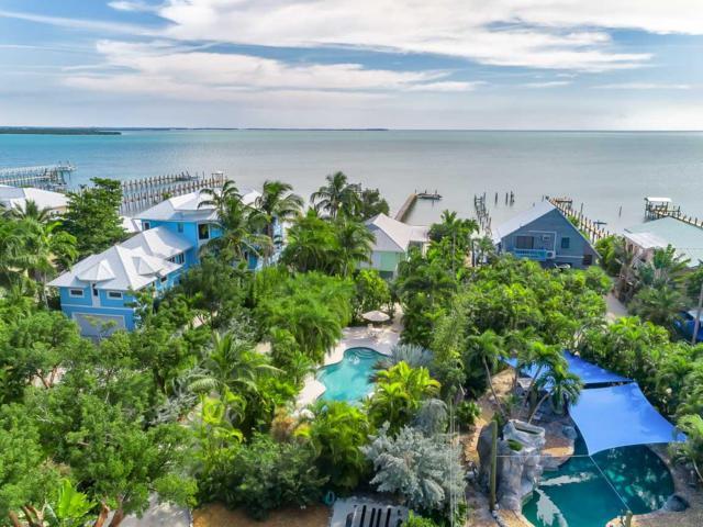 937 Ocean Drive, Summerland Key, FL 33042 (MLS #583755) :: Vacasa Florida LLC