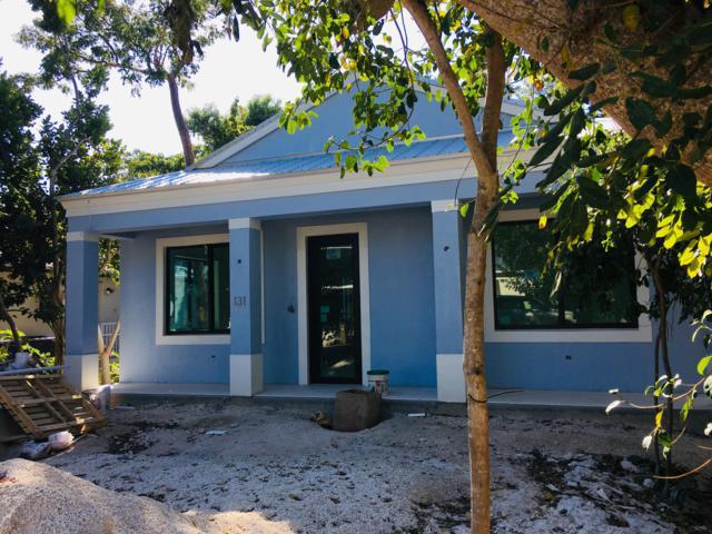 131 Atlantic Avenue, Key Largo, FL 33070 (MLS #583809) :: Doug Mayberry Real Estate