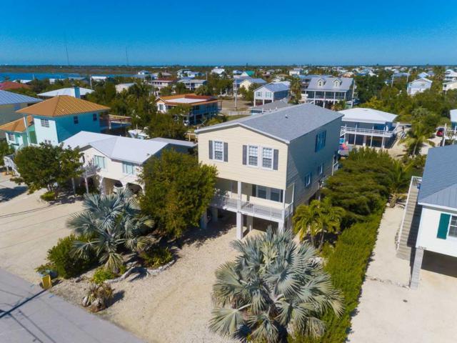 27395 Barbuda Lane, Ramrod Key, FL 33042 (MLS #583866) :: Coastal Collection Real Estate Inc.