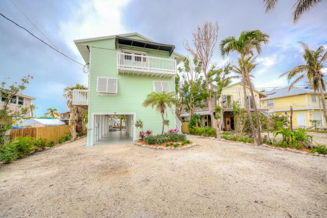 460 Barry Avenue, Little Torch Key, FL 33042 (MLS #583902) :: Coastal Collection Real Estate Inc.