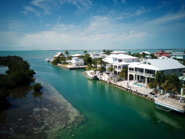 1165 Lagoon Drive, Summerland Key, FL 33042 (MLS #583998) :: Vacasa Florida LLC