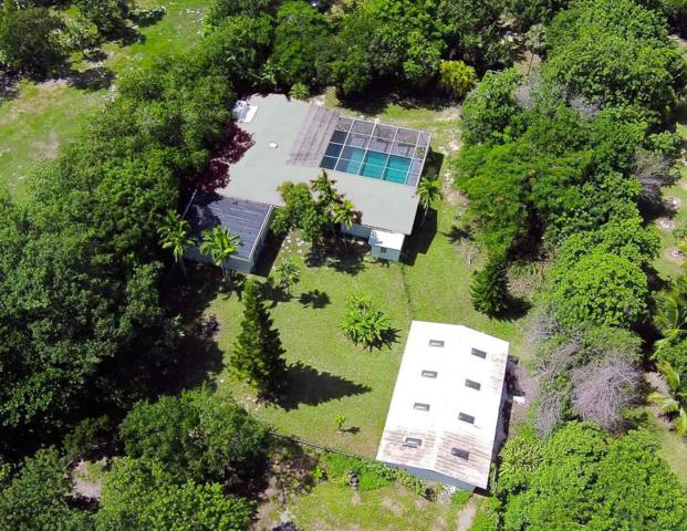 19038 Pelico Road, Sugarloaf Key, FL 33042 (MLS #584015) :: Jimmy Lane Real Estate Team