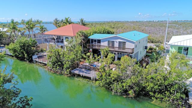 621 Pirate Road, Little Torch Key, FL 33042 (MLS #584080) :: Jimmy Lane Real Estate Team