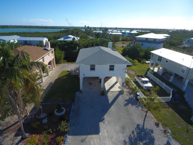383 Les Rohde Drive, Ramrod Key, FL 33042 (MLS #584150) :: Coastal Collection Real Estate Inc.