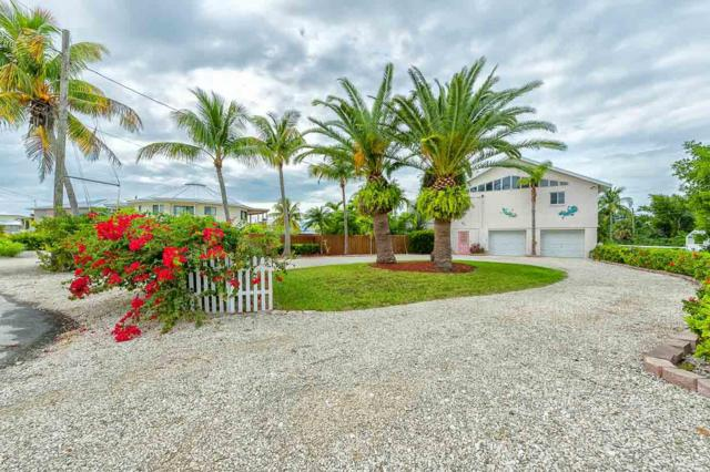 83 Venetian Way, Sugarloaf Key, FL 33042 (MLS #584185) :: Jimmy Lane Real Estate Team