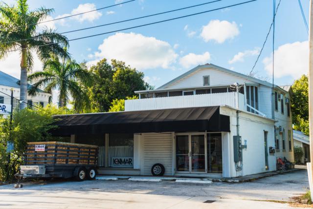 1209 Truman Avenue, Key West, FL 33040 (MLS #584286) :: Key West Property Sisters