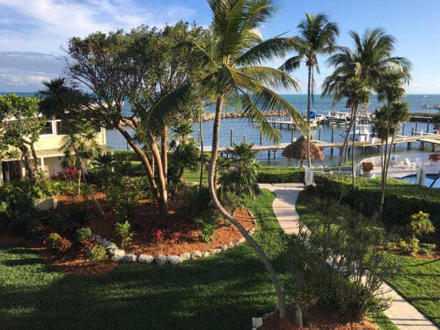 87851 Old Highway K26, Plantation Key, FL 33036 (MLS #584310) :: Doug Mayberry Real Estate