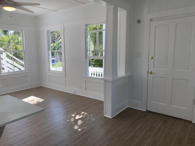 1401 Newton Street #1, Key West, FL 33040 (MLS #584313) :: Vacasa Florida LLC