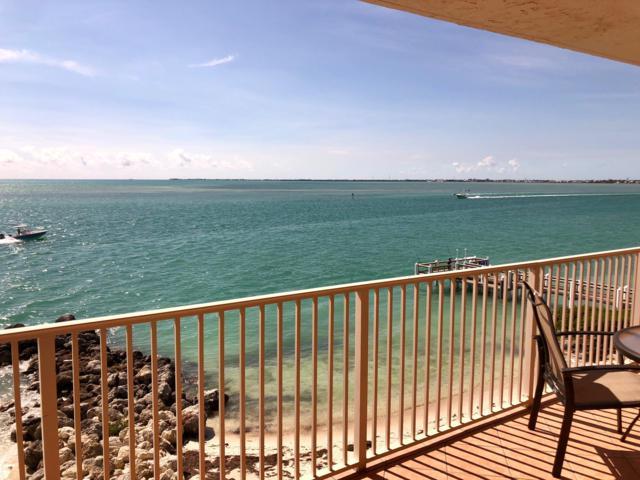 1133 W Ocean Drive #34, Key Colony, FL 33051 (MLS #584324) :: Jimmy Lane Home Team