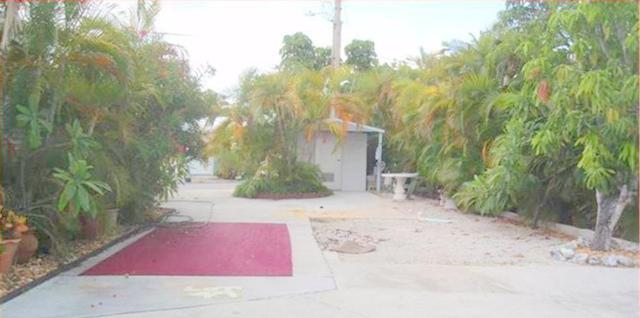 55 Boca Chica Road #47, Big Coppitt, FL 33040 (MLS #584360) :: Key West Vacation Properties & Realty