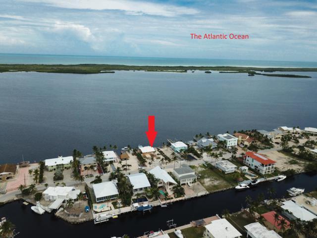 626 Island Drive, Key Largo, FL 33037 (MLS #584383) :: Conch Realty