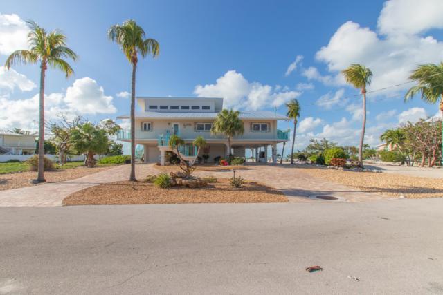 359 Stirrup Key Boulevard, Marathon, FL 33050 (MLS #584385) :: Conch Realty