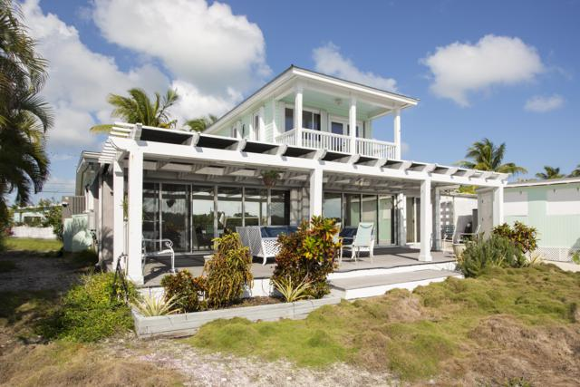 105 Key Haven Road, Key Haven, FL 33040 (MLS #584414) :: Coastal Collection Real Estate Inc.